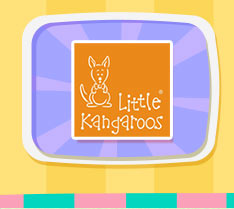 Little Kangaroos