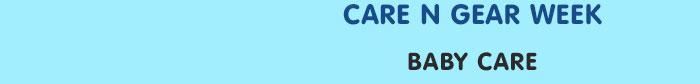 Care N Gear Week