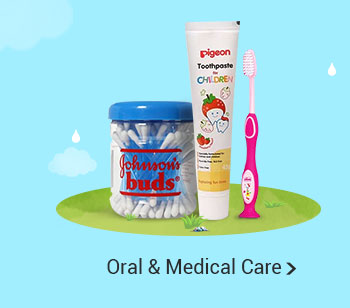 Oral & Medical Care