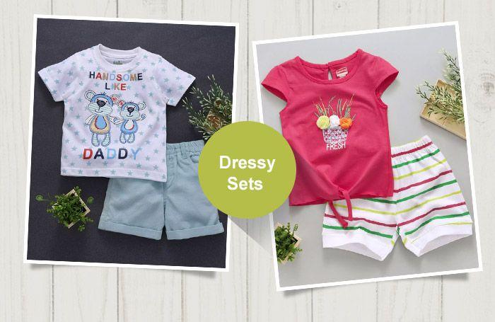Dressy Sets