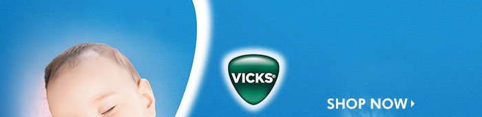 Vicks BabyRub - Flat 30% OFF