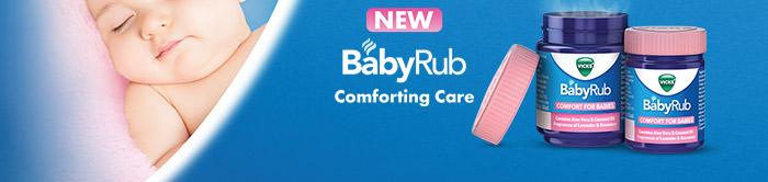 Baby Rub