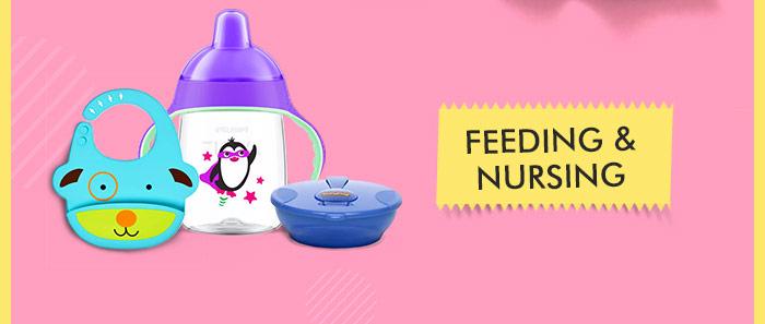Feeding & Nursing