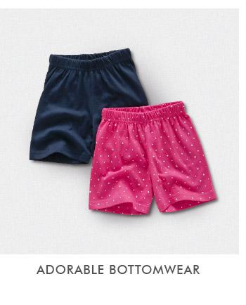 Adorable Bottomwear