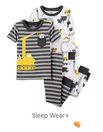 Sleep Wear