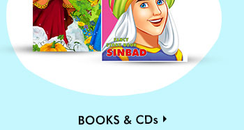 Books & CDs