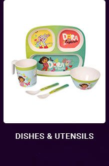 Dishes & Utensils