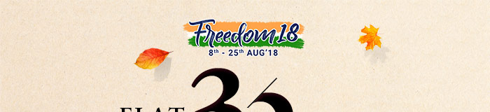 Freedom'18 - Day 16