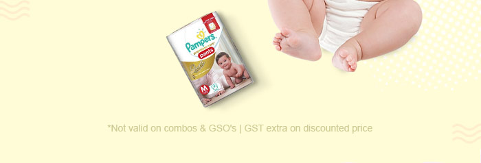 *Not valid on combos & GSO's | GST extra on discounted price