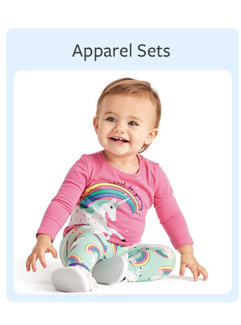 Apparel Sets