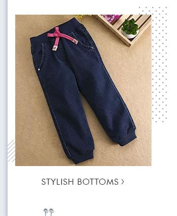 Stylish Bottoms