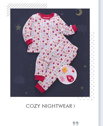 Cozy Nightwear