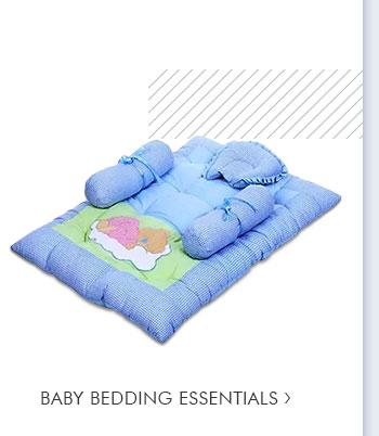 Baby Bedding Essentials
