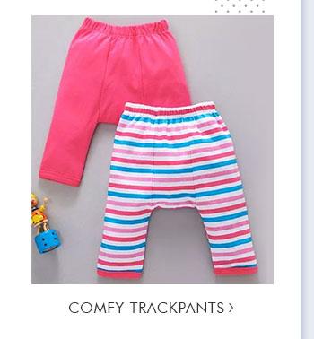 Comfy Trackpants