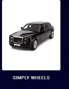 Simply Wheels