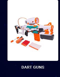Dart Guns