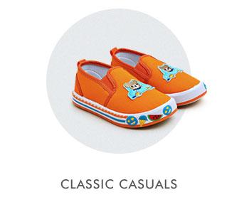Classic Casuals