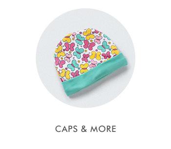 Caps & More