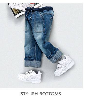 Stylish Bottoms