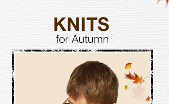 Knits for Autumn