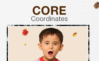 Core Coordinates