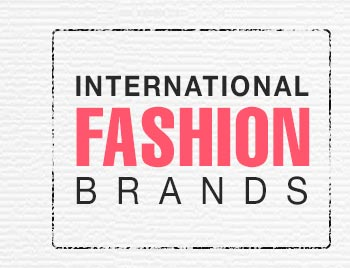 International Fashion Brands