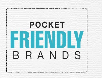 Pocket Friendly Brands