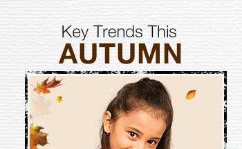 Key trends this autumn