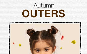 Autumn Outers