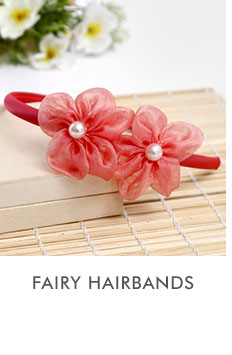 Fairy Hairbands