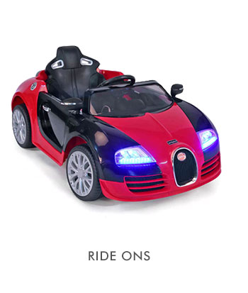 Ride Ons