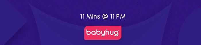 11@11 - Babyhug