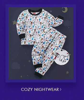 Cozy Nightwear