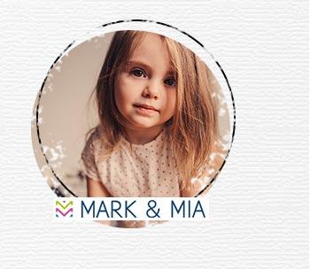 Mark & Mia