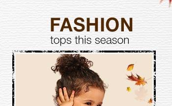 Fashion Tops This Season