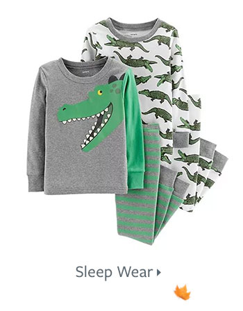Sleep Wear