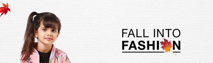 Fall in Fashion