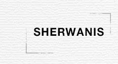 Sherwanis