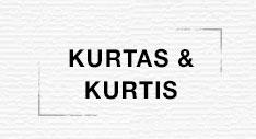 Kurtas & Kurtis