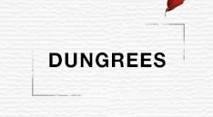 Dungrees