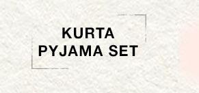 Kurta Pyjama Set