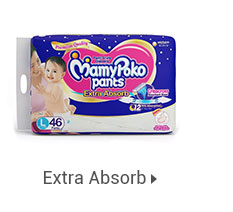 Extra Absorb