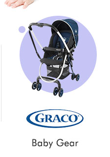 Baby Gear - Gracco