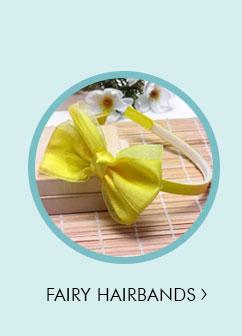 Fairy Hairbands
