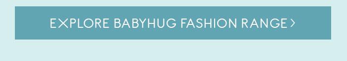 Explore Babyhug Fashion Range