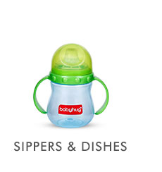 Sippers & Dishes
