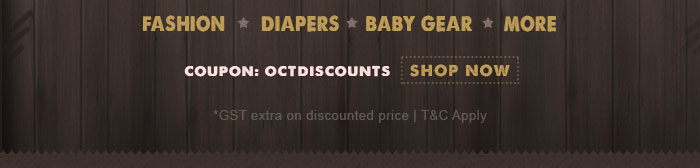 fashion | Diapers| Baby Gear | Toys |  More
