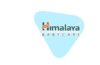 Himalaya Baby Care