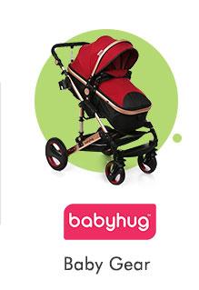 Baby Gear - Babyhug