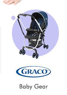 Baby Gear - Gracco